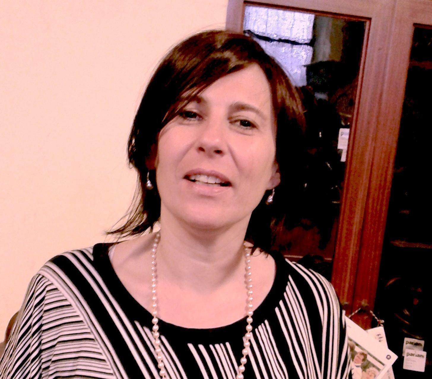 Francesca Zago