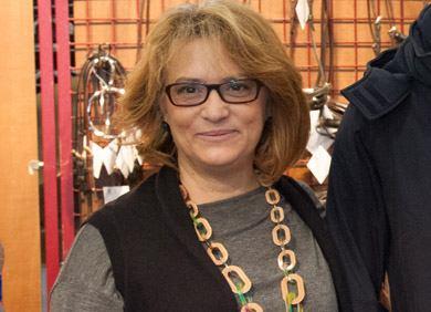 Caterina Mutinelli