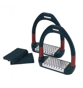 Royal Rider stirrups