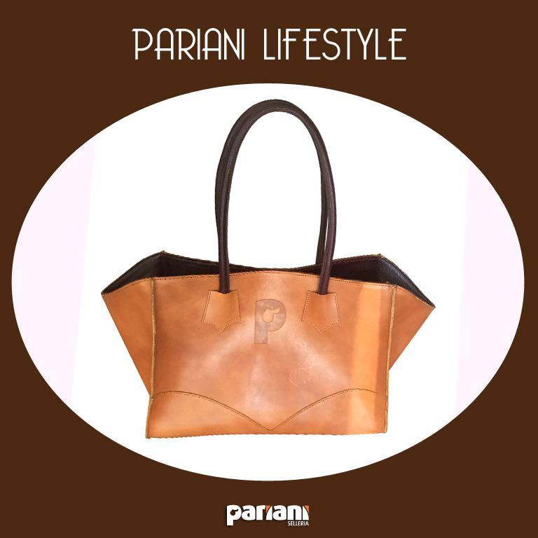 pariani handbag lifestyle collection